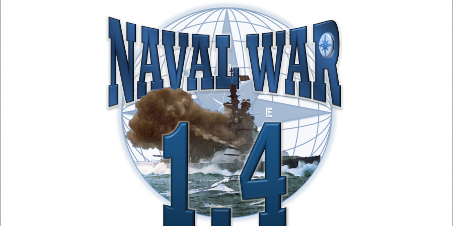 Naval War, the WWII Naval Miniatures game - Naval War