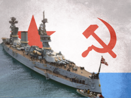Navy of the USSR